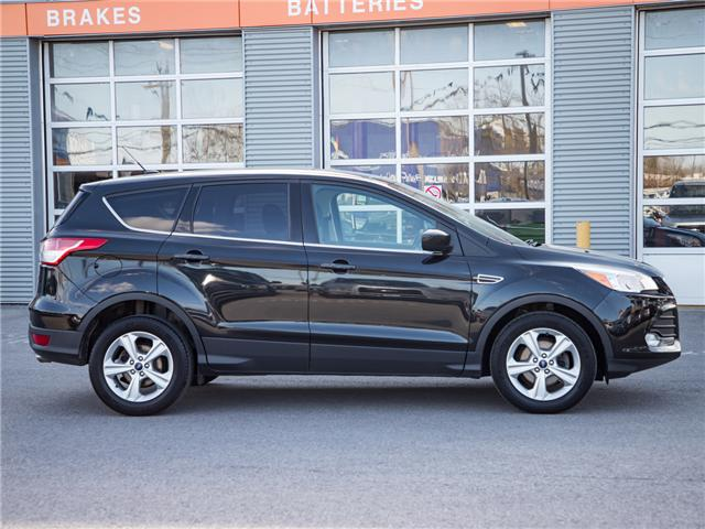 2014 Ford Escape SE (Stk: 18ES1461T) in  - Image 2 of 21