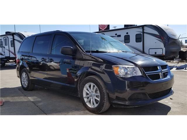 2013 Dodge Grand Caravan SE/SXT (Stk: I7280A) in Winnipeg - Image 6 of 18