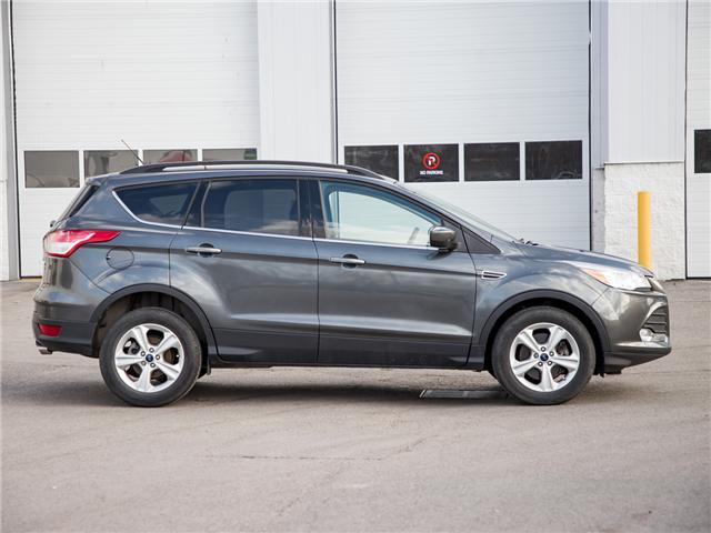 2016 Ford Escape SE (Stk: 19ES339T) in  - Image 2 of 21