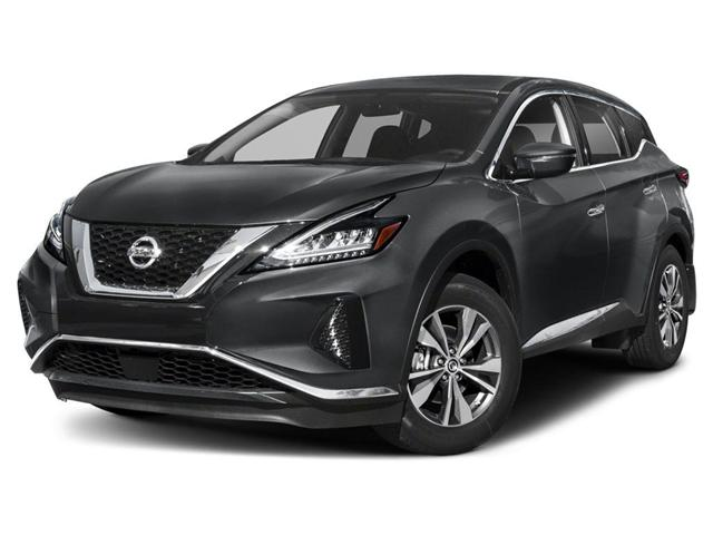 2019 Nissan Murano S (Stk: KN116032) in Cobourg - Image 1 of 8