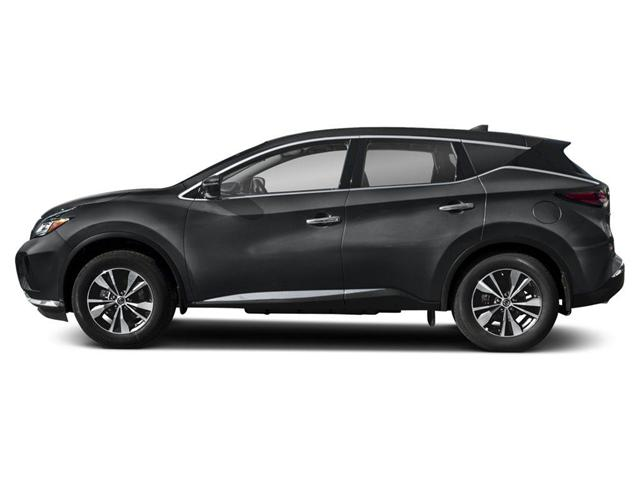 2019 Nissan Murano S (Stk: KN116032) in Cobourg - Image 2 of 8