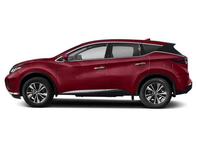 2019 Nissan Murano SV (Stk: KN123992) in Cobourg - Image 2 of 8