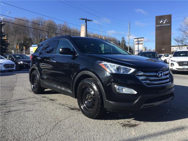 2015 Hyundai Santa Fe Sport 2.4 Base (Stk: R95414A) in Ottawa - Image 1 of 10