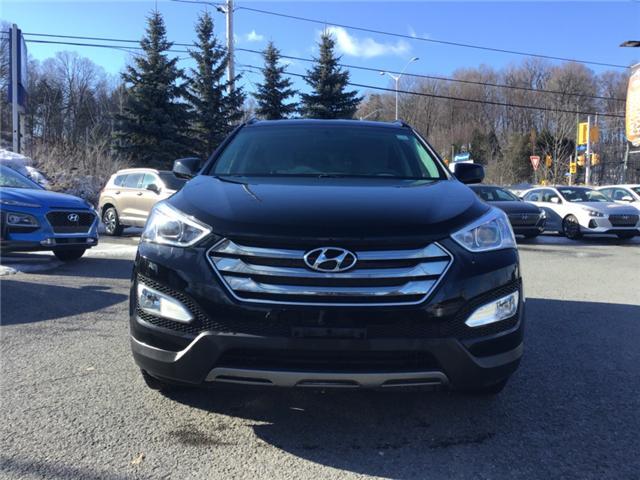 2015 Hyundai Santa Fe Sport 2.4 Base (Stk: R95414A) in Ottawa - Image 2 of 10