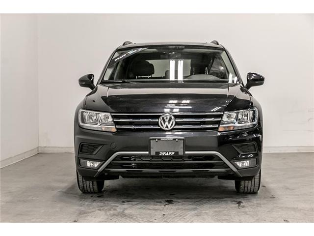 2018 Volkswagen Tiguan Comfortline (Stk: C6648) in Woodbridge - Image 2 of 22