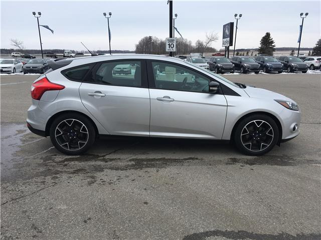 2014 Ford Focus SE (Stk: 14-28024MB) in Barrie - Image 4 of 26