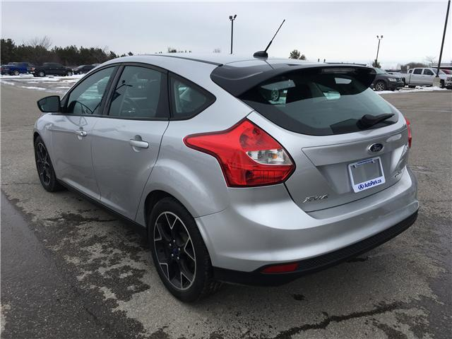 2014 Ford Focus SE (Stk: 14-28024MB) in Barrie - Image 7 of 26