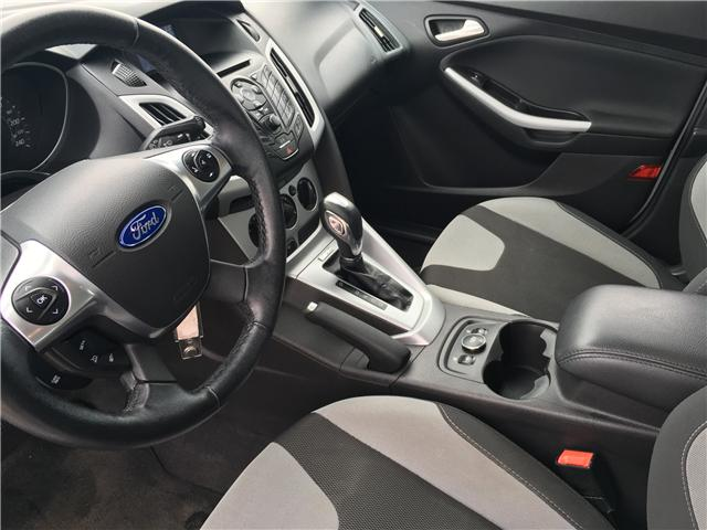 2014 Ford Focus SE (Stk: 14-28024MB) in Barrie - Image 14 of 26