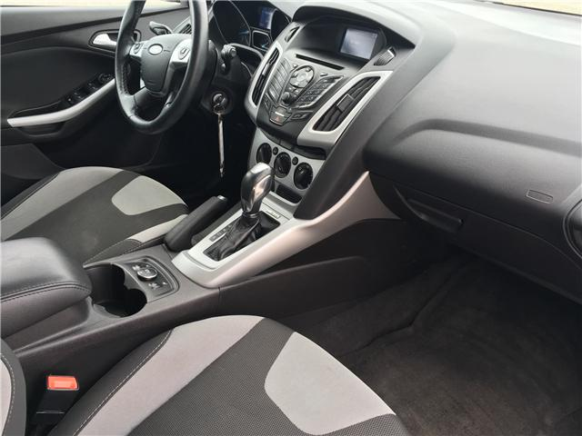 2014 Ford Focus SE (Stk: 14-28024MB) in Barrie - Image 19 of 26