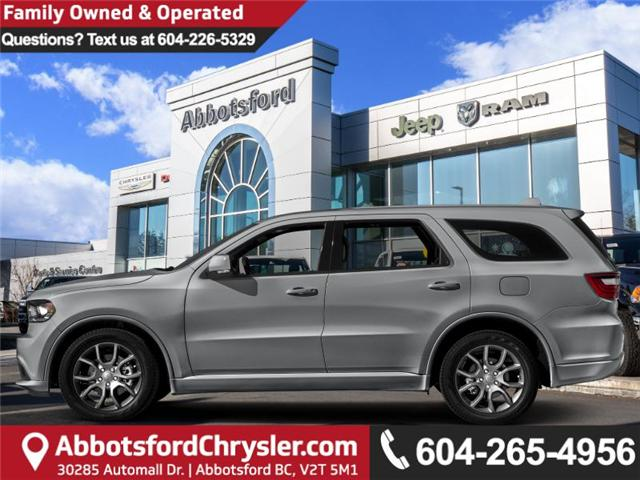 2019 Dodge Durango R/T (Stk: K740713) in Abbotsford - Image 1 of 1