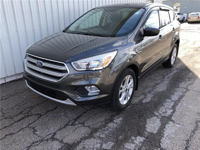 2017 Ford Escape SE (Stk: U3391) in Charlottetown - Image 1 of 18