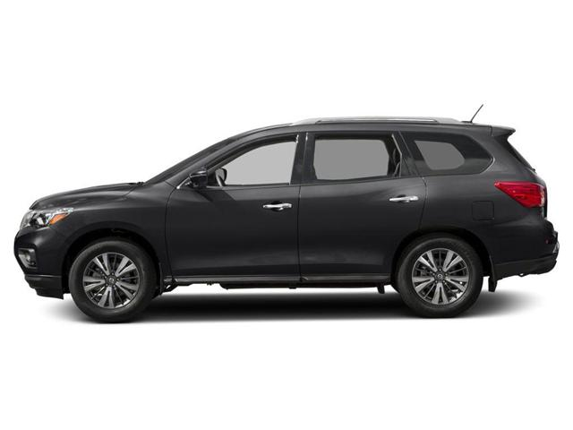 2019 Nissan Pathfinder SL Premium (Stk: KC616543) in Scarborough - Image 2 of 9