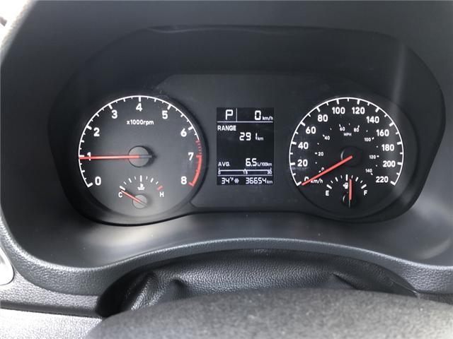 2018 Hyundai Accent GL (Stk: U3371) in Charlottetown - Image 13 of 18
