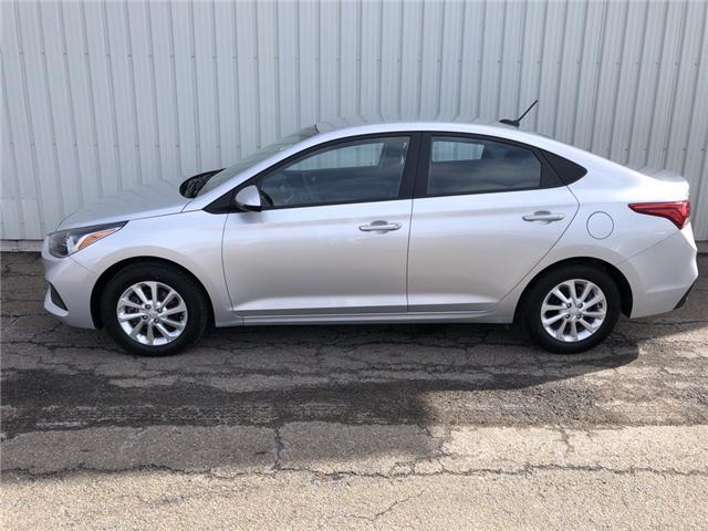 2018 Hyundai Accent GL (Stk: U3371) in Charlottetown - Image 4 of 18