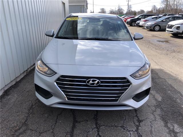 2018 Hyundai Accent GL (Stk: U3371) in Charlottetown - Image 3 of 18