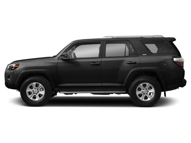 2019 Toyota 4Runner SR5 (Stk: 1901225) in Edmonton - Image 2 of 9