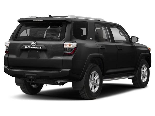 2019 Toyota 4Runner SR5 (Stk: 1901225) in Edmonton - Image 3 of 9