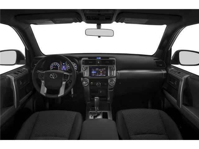 2019 Toyota 4Runner SR5 (Stk: 1901225) in Edmonton - Image 5 of 9