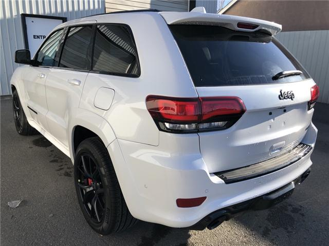 2019 Jeep Grand Cherokee 29L (Stk: 14637) in Fort Macleod - Image 3 of 22