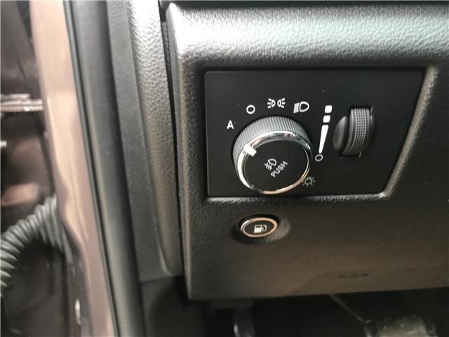 2018 Jeep Grand Cherokee Laredo (Stk: T18-115A) in Nipawin - Image 9 of 23