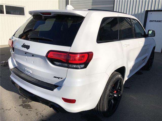 2019 Jeep Grand Cherokee 29L (Stk: 14637) in Fort Macleod - Image 5 of 22