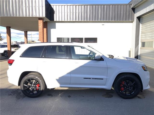 2019 Jeep Grand Cherokee 29L (Stk: 14637) in Fort Macleod - Image 6 of 22
