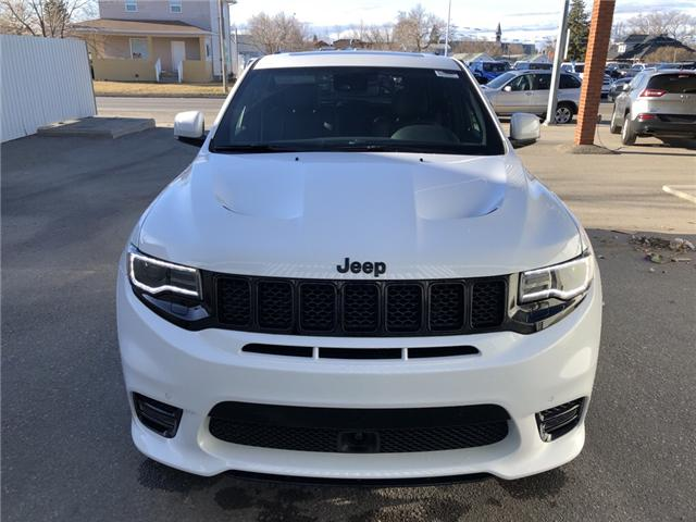 2019 Jeep Grand Cherokee 29L (Stk: 14637) in Fort Macleod - Image 8 of 22