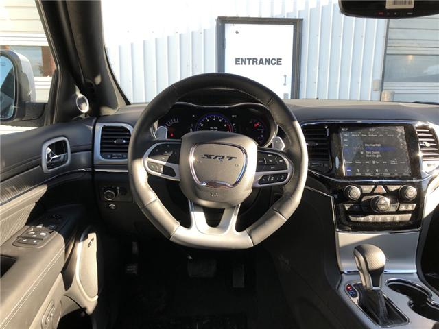 2019 Jeep Grand Cherokee 29L (Stk: 14637) in Fort Macleod - Image 12 of 22