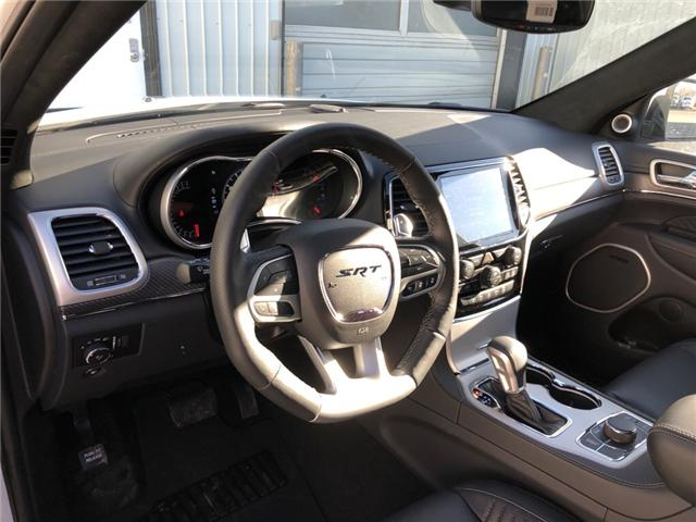 2019 Jeep Grand Cherokee 29L (Stk: 14637) in Fort Macleod - Image 13 of 22