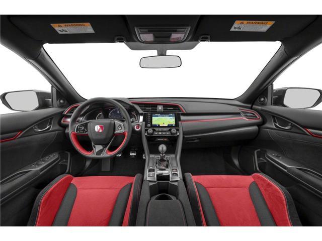 2019 Honda Civic Type R Base (Stk: 57661) in Scarborough - Image 5 of 9