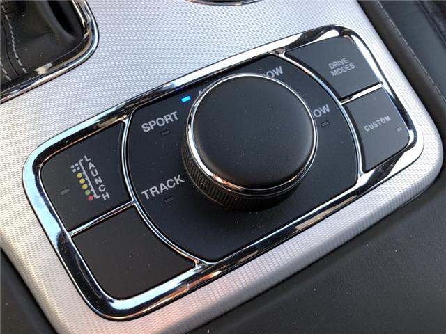 2019 Jeep Grand Cherokee 29L (Stk: 14637) in Fort Macleod - Image 20 of 22