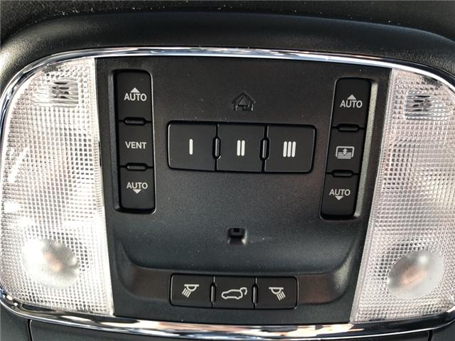 2019 Jeep Grand Cherokee 29L (Stk: 14637) in Fort Macleod - Image 21 of 22
