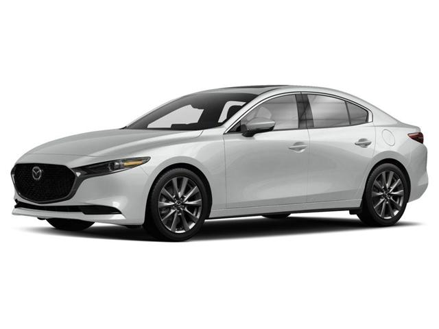2019 Mazda Mazda3 GS (Stk: E104142) in Saint John - Image 1 of 2