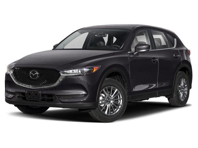 2019 Mazda CX-5 GS (Stk: T581535) in Saint John - Image 1 of 9