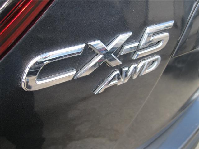 2016 Mazda CX-5 GS (Stk: 19052A) in Stratford - Image 5 of 23