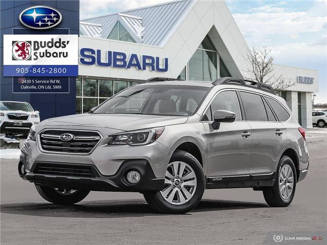 2018 Subaru Outback 2.5i Touring (Stk: O18218R) in Oakville - Image 2 of 30