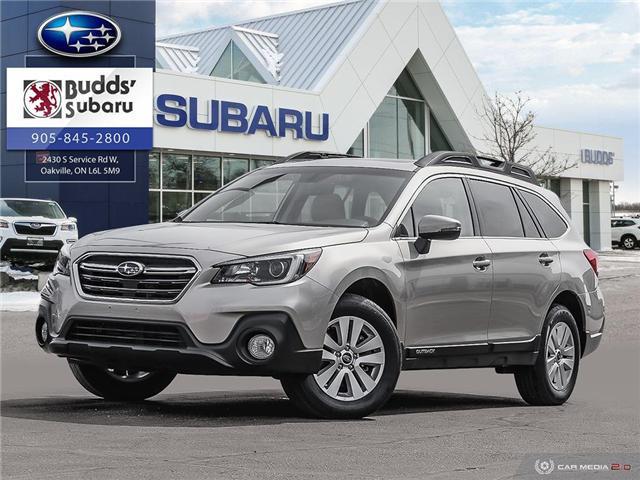 2018 Subaru Outback 2.5i Touring (Stk: O18218R) in Oakville - Image 2 of 30