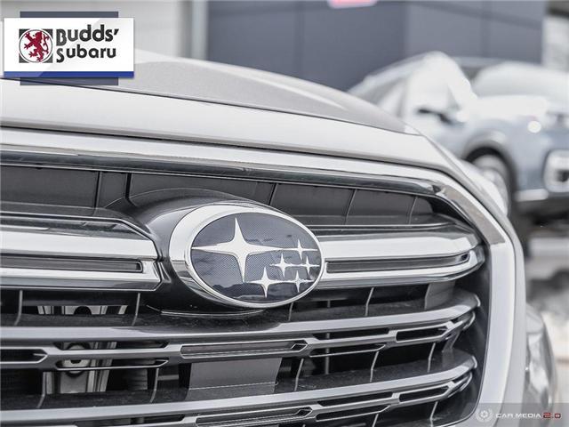 2018 Subaru Outback 2.5i Touring (Stk: O18218R) in Oakville - Image 11 of 30