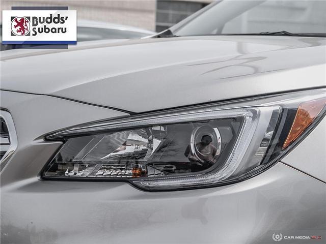 2018 Subaru Outback 2.5i Touring (Stk: O18218R) in Oakville - Image 12 of 30