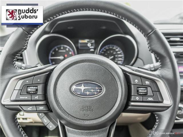 2018 Subaru Outback 2.5i Touring (Stk: O18218R) in Oakville - Image 16 of 30