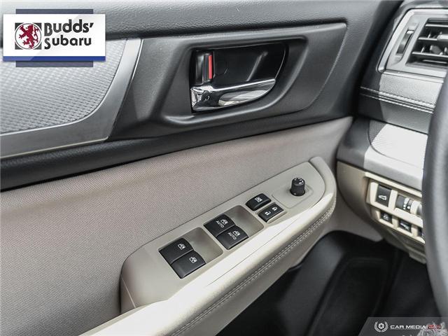 2018 Subaru Outback 2.5i Touring (Stk: O18218R) in Oakville - Image 19 of 30