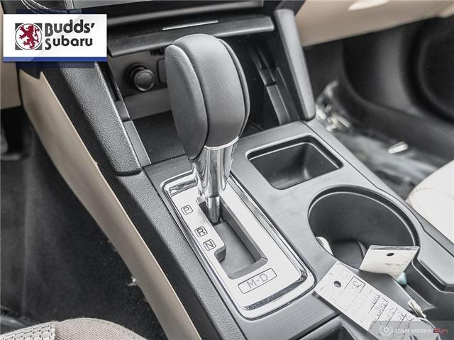 2018 Subaru Outback 2.5i Touring (Stk: O18218R) in Oakville - Image 21 of 30