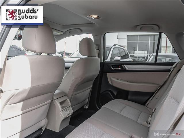 2018 Subaru Outback 2.5i Touring (Stk: O18218R) in Oakville - Image 26 of 30