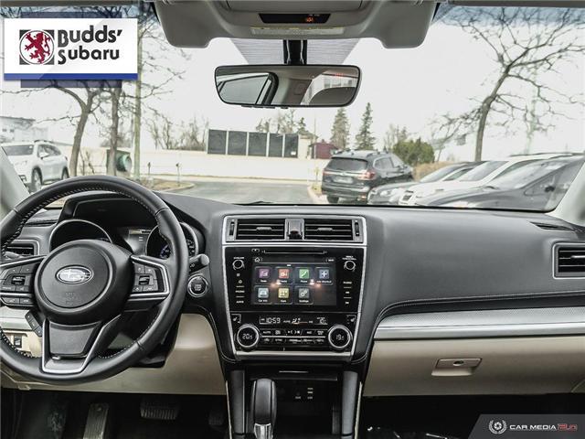 2018 Subaru Outback 2.5i Touring (Stk: O18218R) in Oakville - Image 27 of 30
