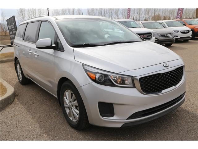 2016 Kia Sedona  (Stk: 173932) in Medicine Hat - Image 1 of 29