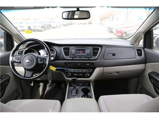 2016 Kia Sedona  (Stk: 173932) in Medicine Hat - Image 2 of 29