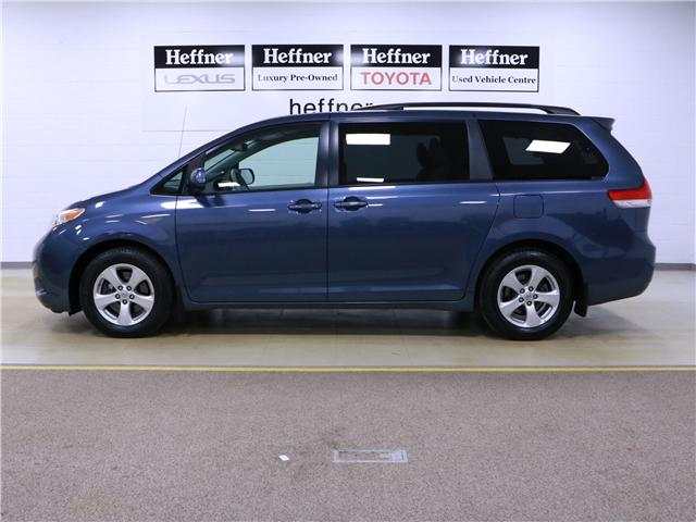 2014 Toyota Sienna LE 8 Passenger (Stk: 195203) in Kitchener - Image 20 of 31