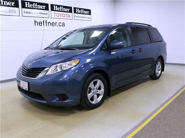 2014 Toyota Sienna LE 8 Passenger (Stk: 195203) in Kitchener - Image 1 of 31