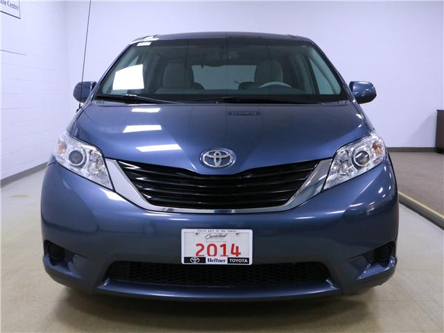2014 Toyota Sienna LE 8 Passenger (Stk: 195203) in Kitchener - Image 21 of 31