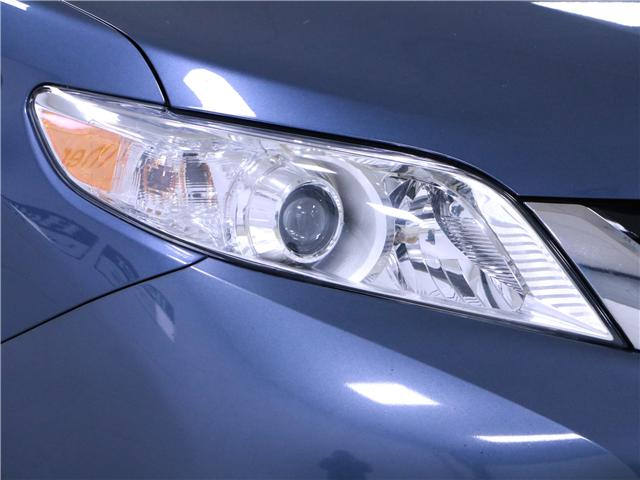 2014 Toyota Sienna LE 8 Passenger (Stk: 195203) in Kitchener - Image 24 of 31